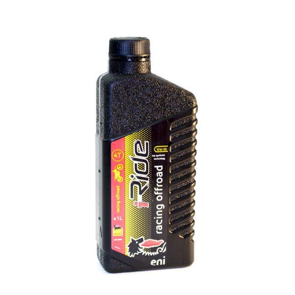 שמן מומלץ עבור 5PR – 50W10 EN I RIDE