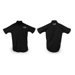 חולצה עם שרוולים קצרים AJP