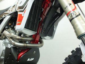 AJP SPR 310