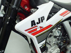 AJP SPR 250
